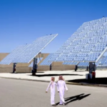 solar power in saudi arabia