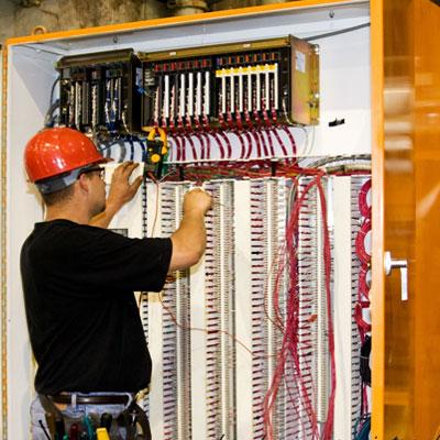 Desertsun electrical installation Services